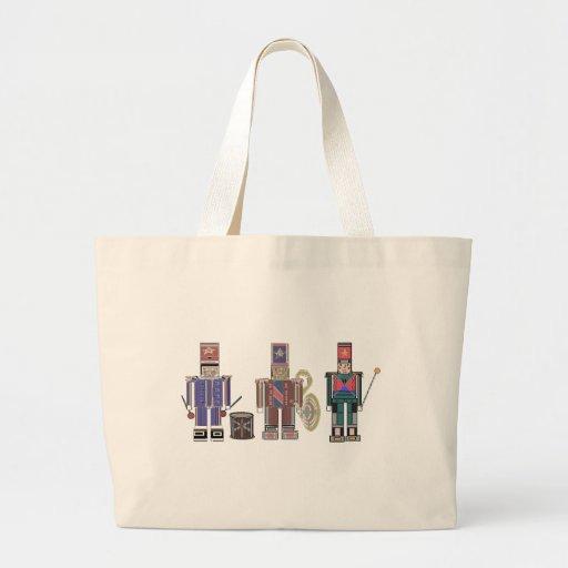 nutrcrackers bag
