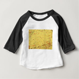 Nutritional Flavor Enhancer texture Baby T-Shirt