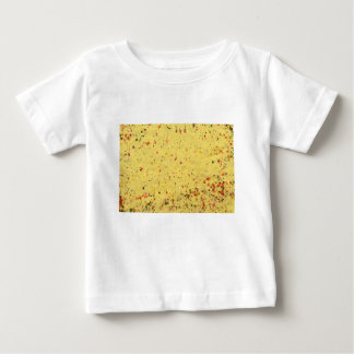 Nutritional Flavor Enhancer texture Baby T-Shirt