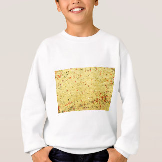 Nutritional Flavor Enhancer texture Sweatshirt