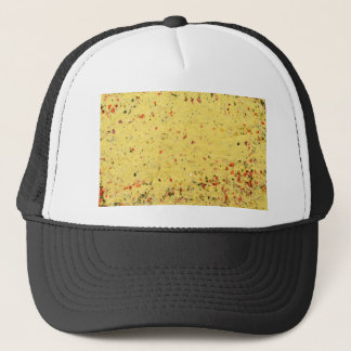 Nutritional Flavor Enhancer texture Trucker Hat