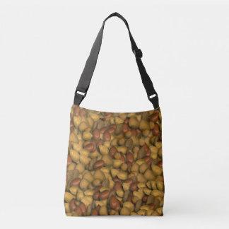 nuts crossbody bag