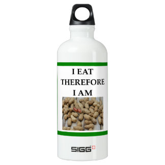 nuts water bottle