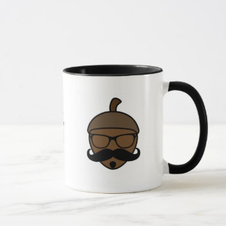 Nutstalgia Ned Coffee Mug