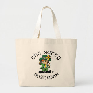 Nutty Irishman Bag