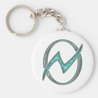 NuVera Online Keychain