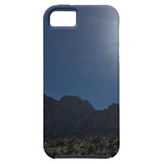 Nv mountain range iPhone 5 cases