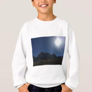 Nv mountain range sweatshirt