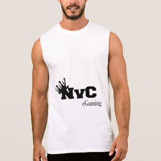 NvC Regatta Sleeveless Shirt