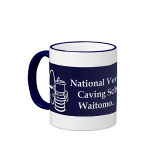 NVCS Waitomo _ mug blue logo