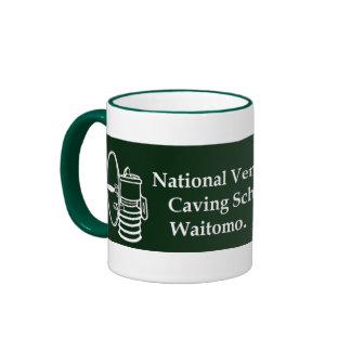 NVCS Waitomo _ mug green logo