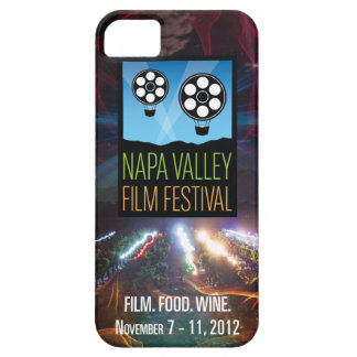 NVFF 2012 Official Cover