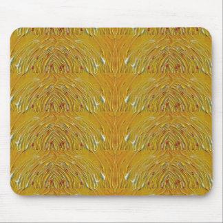 NVN25 navinJOSHI Sparkle Gold Jewel Pattern  101 Mousepads