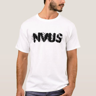 NVUS Gamertag Example T-Shirt