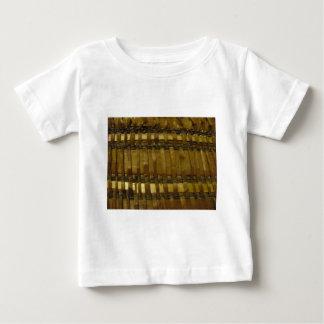 NW Coast woven fibers Baby T-Shirt