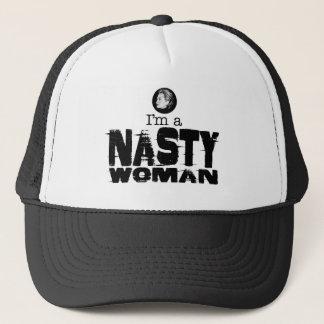 NW_design001 Trucker Hat