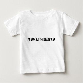 NWBTCW - Communist Socialist Revolution Politics Baby T-Shirt