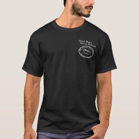 NWCBC Stehekin dark coloured shirts