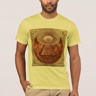 NWO Illuminati T-Shirt