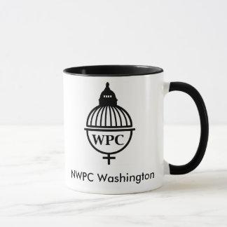 NWPC Washington Mug