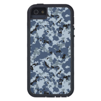 NWU Type 1 style Camo iPhone 5 Cover