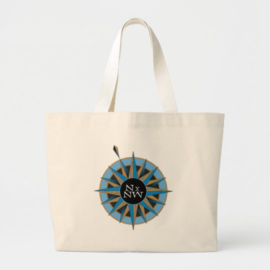 NxNW Tote Bag