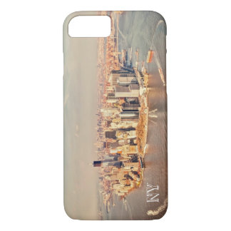 NY Landing iPhone 7 Case