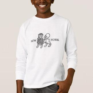 NY Lion T-Shirt
