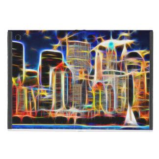 NY Manhattan Covers For iPad Mini