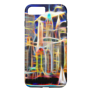 NY Manhattan iPhone 7 Plus Case