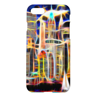 NY Manhattan iPhone 8/7 Case