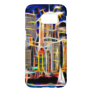 NY Manhattan Samsung Galaxy S7 Case