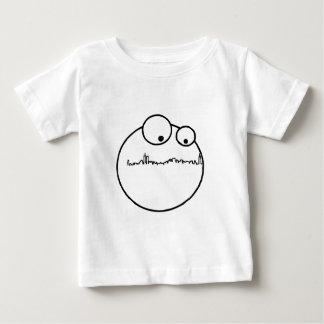 NY Monster Baby T-Shirt