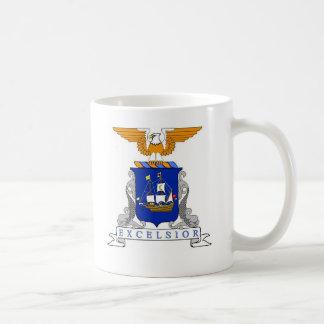 NY Naval Militia.jpg Classic White Coffee Mug