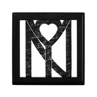 NY New York love Gift Box
