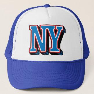 NY New York Trucker Hat
