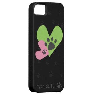 nya-da-full iPhone 5 cover