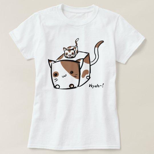 Nyah~! T-Shirt