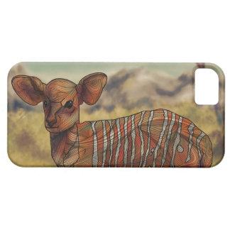Nyala iPhone 5 Case