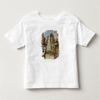 Nyam-nyam warriors from The History of Mankind Toddler T-shirt