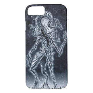 Nyarlathotep the Crawling Chaos iPhone 7 Case