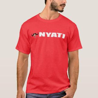 Nyati T-shirt - RED