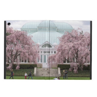 NYBG Weeping Cherry iPad Air Cover