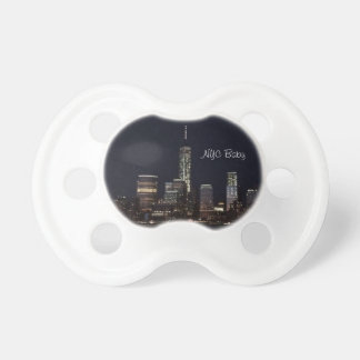 NYC Baby Pacifier* Pacifier