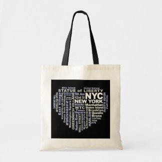 NYC bag