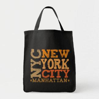 NYC - bag