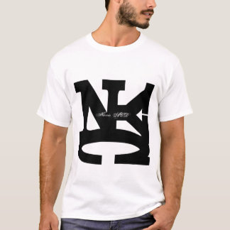 NYC BLACK LOGO HAVIC ACD T-Shirt