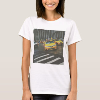 NYC Cab T-Shirt