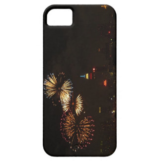 NYC Fireworks iPhone 5 Covers