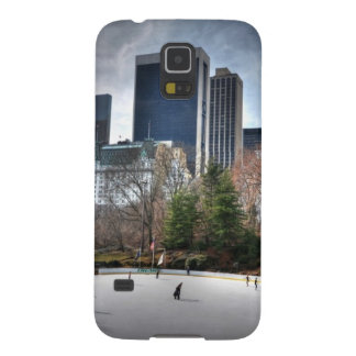 NYC GALAXY S5 CASES